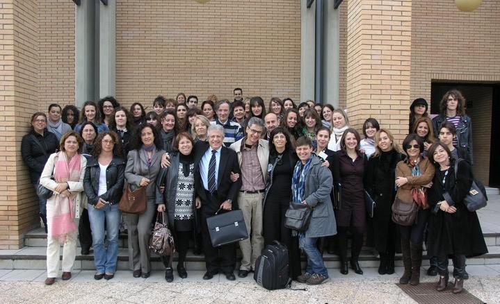 II Jornadas 2010